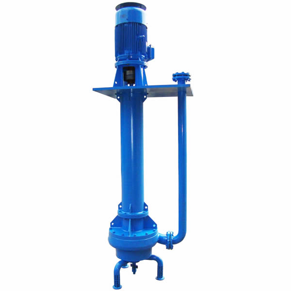PWDL multi suction head discharge pump